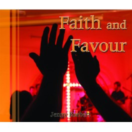 Faith and Favour by Jenny Roebert