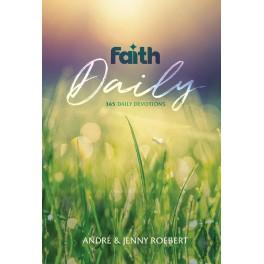 Faith Daily - 365 Daily Devotions Ebook