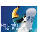 No Limits No Boundaries by Andre Roebert